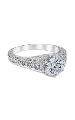 Whitehouse Brothers Vintage Engagement Ring 8361 product image