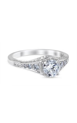 Whitehouse Brothers Vintage Engagement Ring 8121 product image