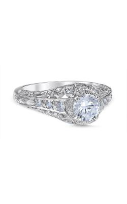 Whitehouse Brothers Vintage Engagement ring 8127 product image