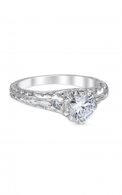 Whitehouse Brothers Vintage Engagement Ring 8260 product image