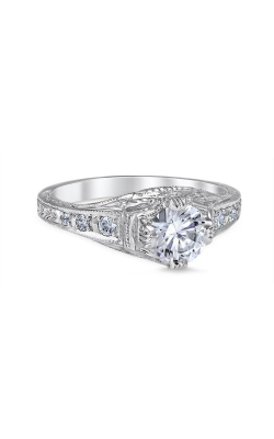Whitehouse Brothers Vintage Engagement Ring 8170 product image