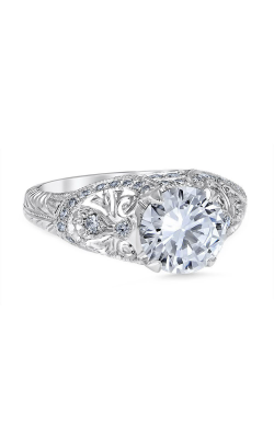 Whitehouse Brothers Vintage Engagement Ring 8292 product image