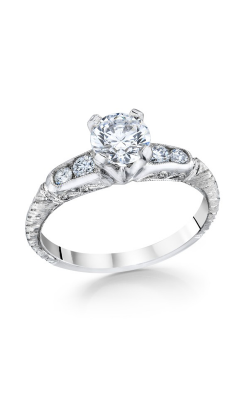 Whitehouse Brothers Vintage Engagement Ring 2509 product image
