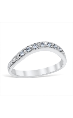 Whitehouse Brothers Wedding Band 8067W product image