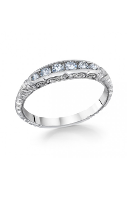 Whitehouse Brothers Wedding band 2509W product image