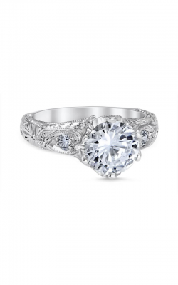 Whitehouse Brothers Vintage Engagement Ring 8258 product image