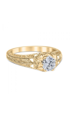 Whitehouse Brothers Vintage Engagement ring 8213 product image