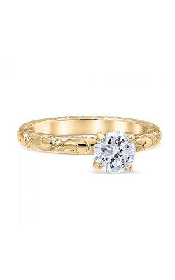 Whitehouse Brothers Vintage Engagement ring 2738 product image