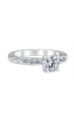 Whitehouse Brothers Vintage Engagement Ring 8326 product image