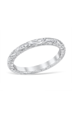 Whitehouse Brothers Vintage Wedding band 2738W product image
