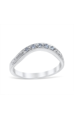 Whitehouse Brothers Wedding band 8124W product image