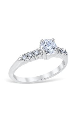 Whitehouse Brothers Classic Engagement ring 2405FT product image