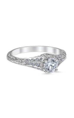 Whitehouse Brothers Vintage Engagement Ring 8386 product image