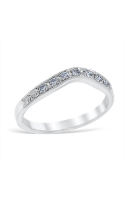 Whitehouse Brothers Wedding Band 8121W product image