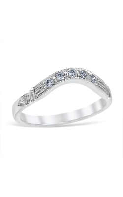Whitehouse Brothers Wedding Band 8139W product image
