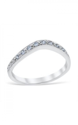 Whitehouse Brothers Wedding Band 8170W product image