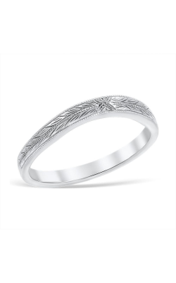 Whitehouse Brothers Wedding band 8213W product image