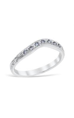 Whitehouse Brothers Wedding Band 8258W product image