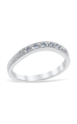 Whitehouse Brothers Wedding Band 8260W product image