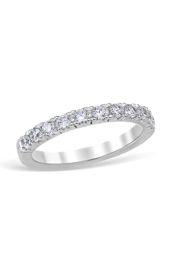 Whitehouse Brothers Classic Wedding Band 9502W11 product image