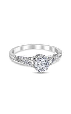 Whitehouse Brothers Vintage Engagement Ring 8388 product image