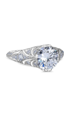 Whitehouse Brothers Vintage Engagement Ring 8902 product image