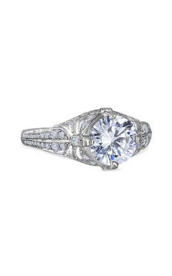 Whitehouse Brothers Vintage Engagement Ring 8903 product image
