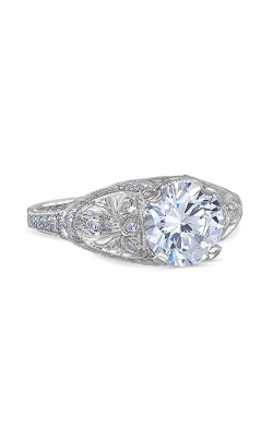 Whitehouse Brothers Vintage Engagement Ring 8905 product image