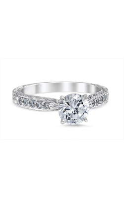 Whitehouse Brothers Classic Engagement Ring 9903 product image