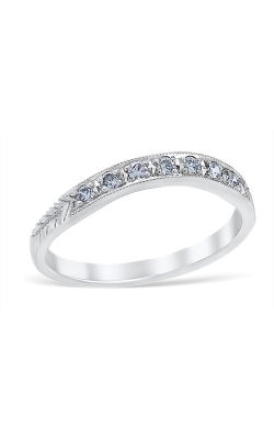 Whitehouse Brothers Wedding Band 8330W product image