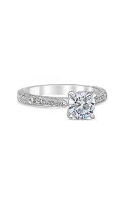 Whitehouse Brothers Classic Engagement Ring 9913 product image