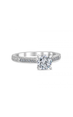 Whitehouse Brothers Classic Engagement Ring 9923 product image