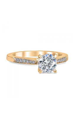 Whitehouse Brothers Classic Engagement ring 9921 product image