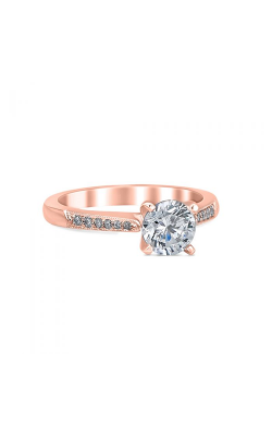 Whitehouse Brothers Classic Engagement ring 9911 product image