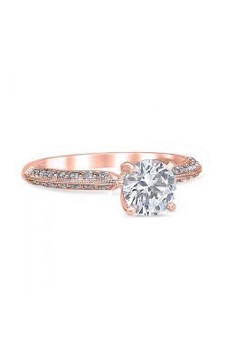 Whitehouse Brothers Classic Engagement ring 9931 product image