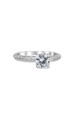 Whitehouse Brothers Solitaire Engagement Ring 9932 product image