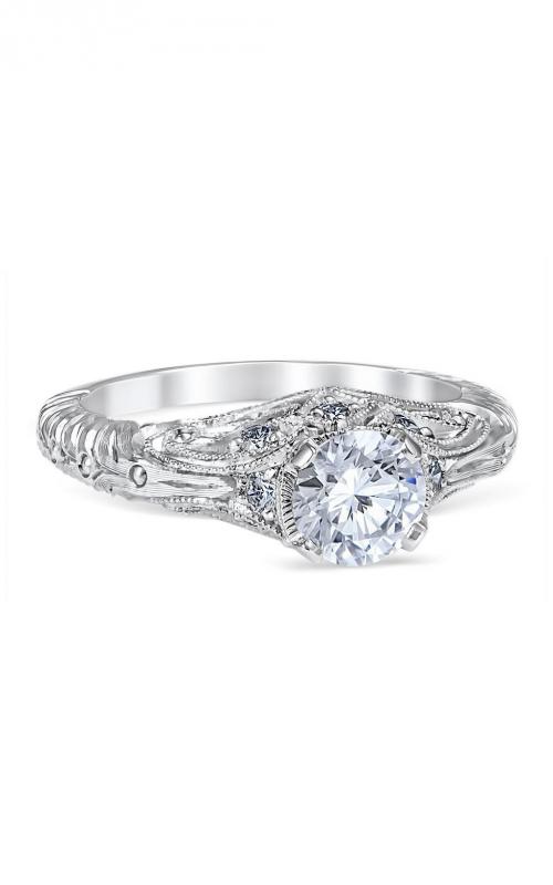 Whitehouse Brothers Vintage Engagement ring 7089 product image