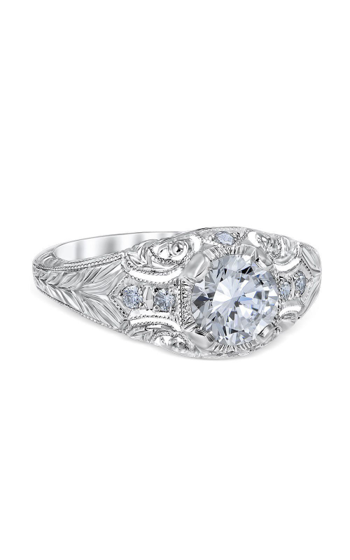 Whitehouse Brothers Vintage Engagement ring 8067 product image