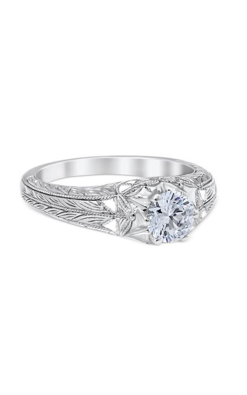 Whitehouse Brothers Vintage Engagement ring 8213 product image