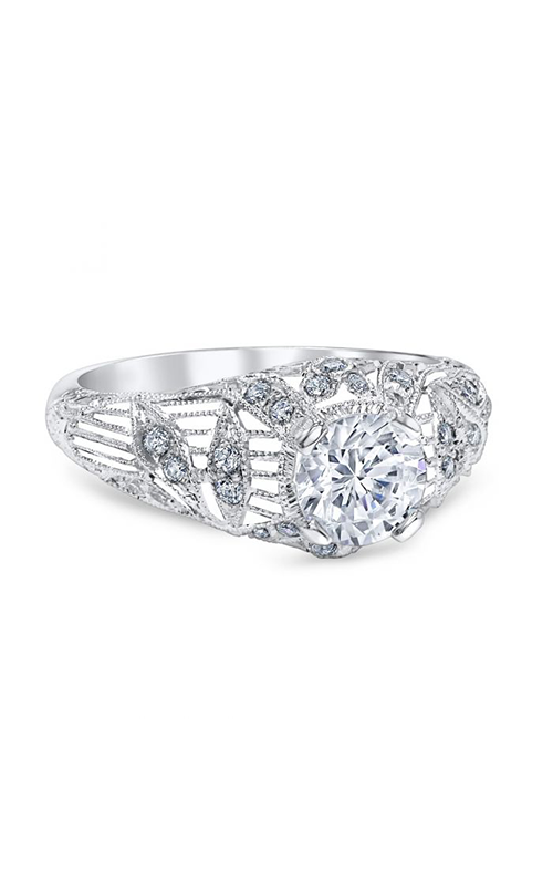 Whitehouse Brothers Vintage Engagement ring 8135 product image