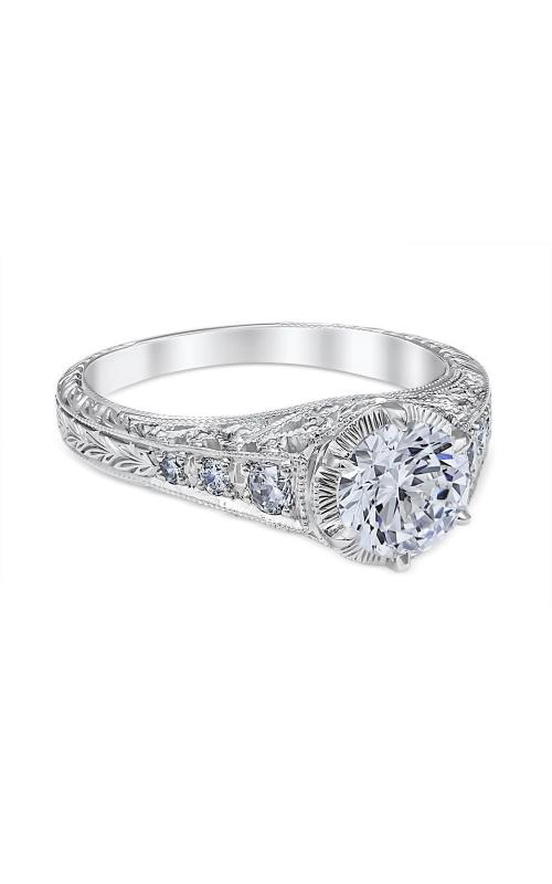 Whitehouse Brothers Vintage Engagement ring 8361 product image