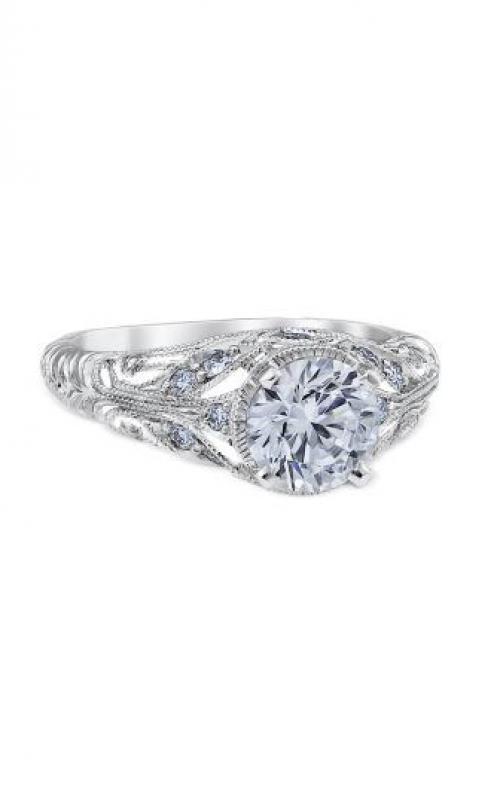 Whitehouse Brothers Vintage Engagement ring 8291 product image
