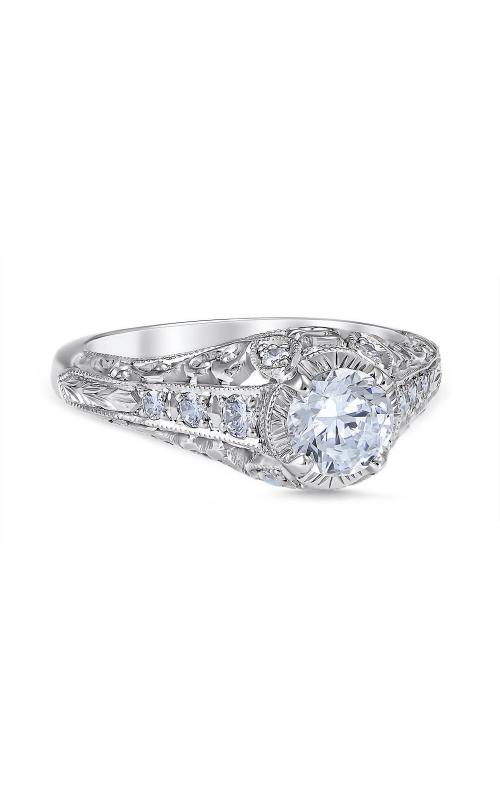 Whitehouse Brothers Vintage Engagement ring 8127 product image