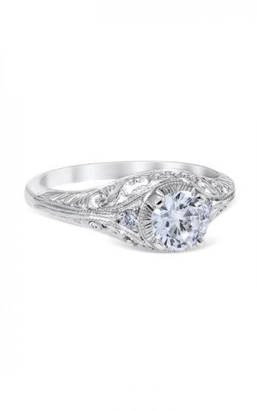 Whitehouse Brothers Vintage Engagement ring 8129 product image