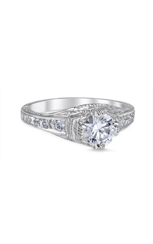 Whitehouse Brothers Vintage Engagement ring 8170 product image