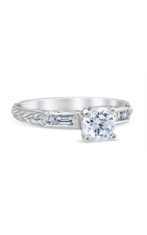 Whitehouse Brothers Vintage Engagement ring 2405 product image