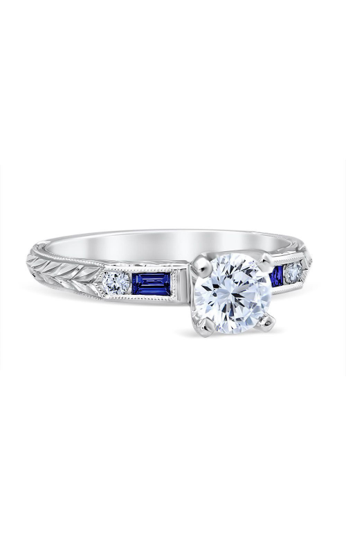 Whitehouse Brothers Vintage Engagement ring 2405S product image