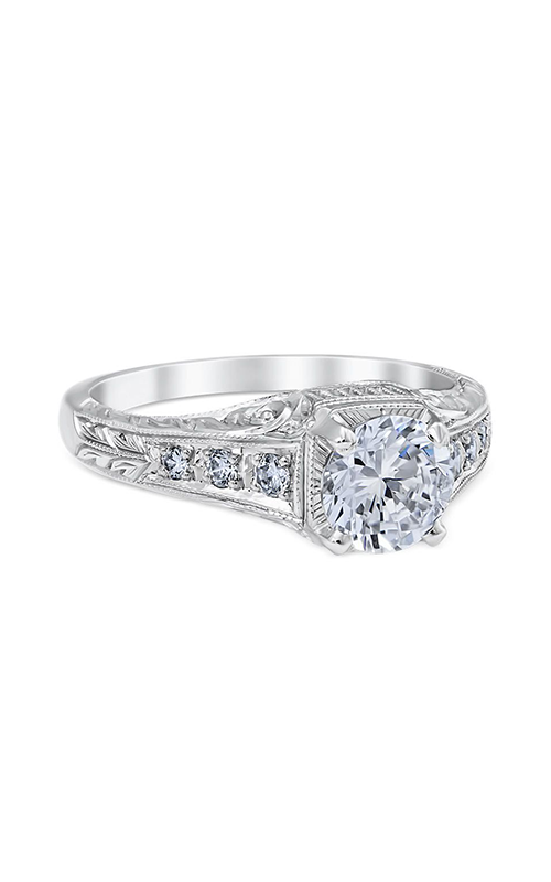 Whitehouse Brothers Vintage Engagement ring 8381 product image