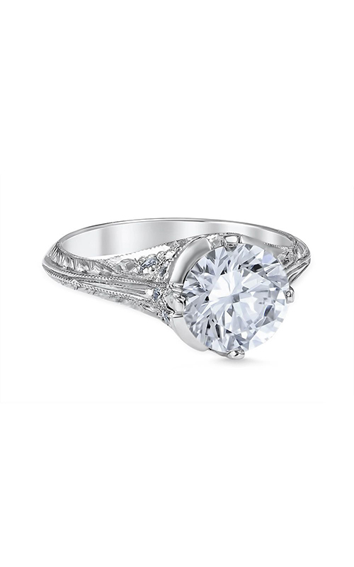 Whitehouse Brothers Vintage Engagement ring 8385 product image