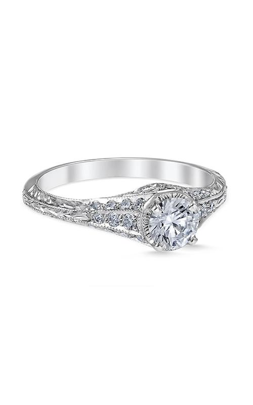Whitehouse Brothers Vintage Engagement ring 8386 product image